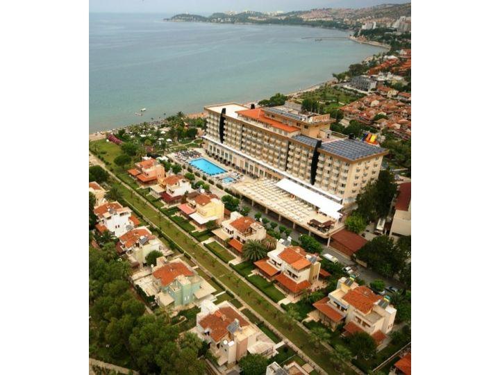 Hotel Ephesia, Kusadasi