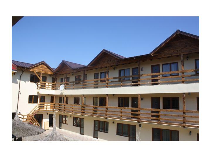 Hostel SeaStar, Vama Veche