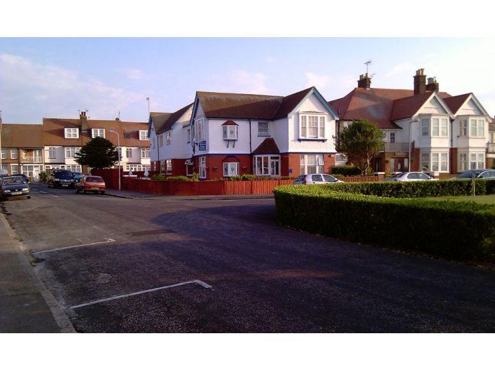 Pensiunea Westbrook Lodge Guest House