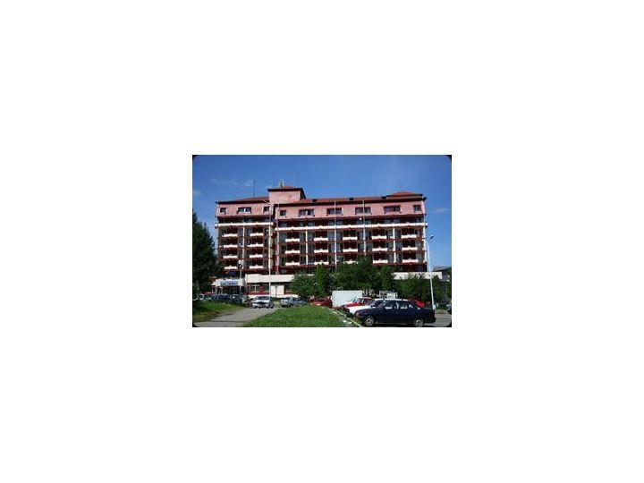 Hotel Calimani, Vatra Dornei
