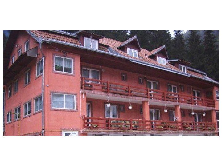 Hotel Cabana Zugreni, Dorna Arini