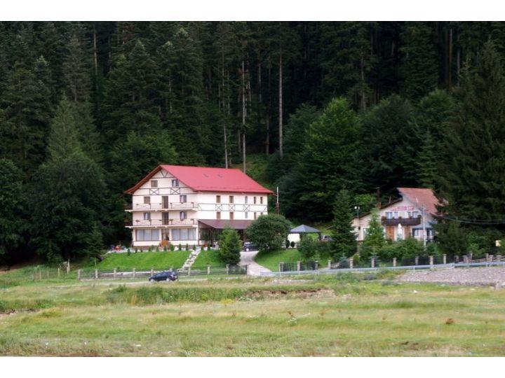 Pensiunea Voronet Residence, Voronet