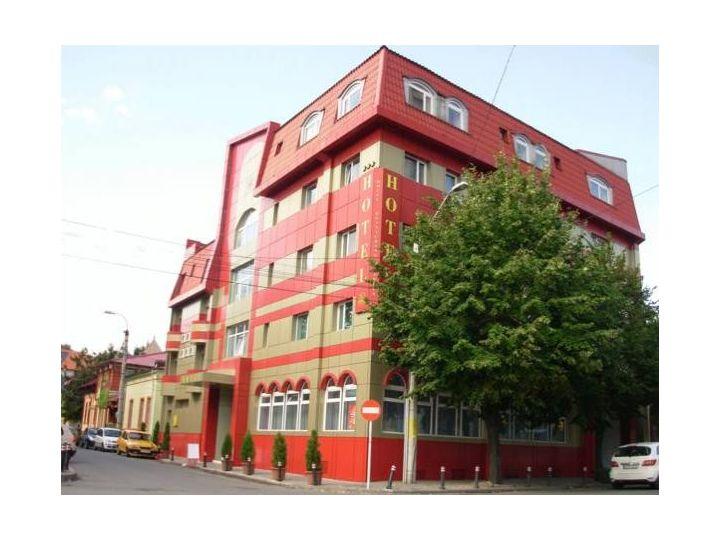 Hotel Carmen, Pitesti