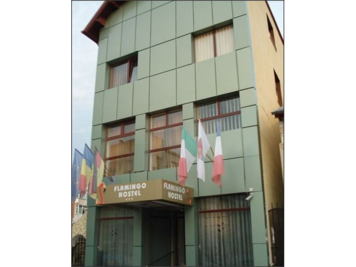 Hostel Flamingo, Pitesti