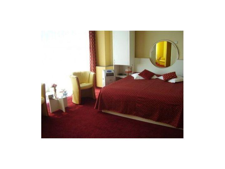 Hotel Magic, Pitesti