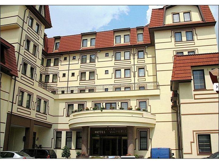 Hotel Victoria, Pitesti