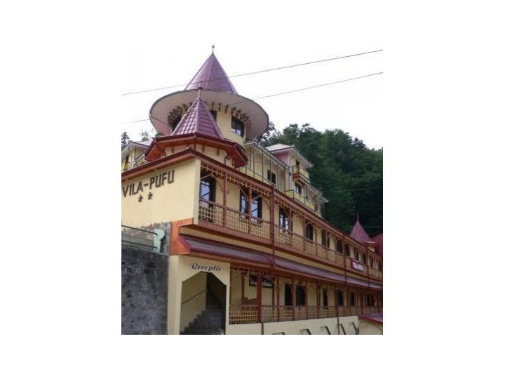 Vila Pufu