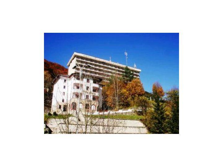 Hotel Venus, Slanic Moldova