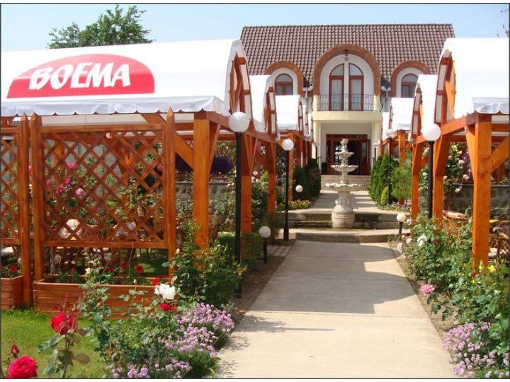 Vila Boema