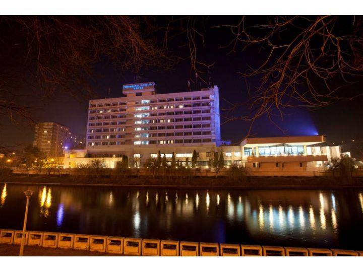 Hotel Continental Forum, Oradea