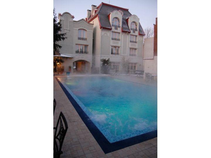 Hotel Elite, Oradea