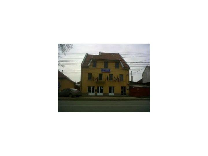 Pensiunea Hubert, Oradea