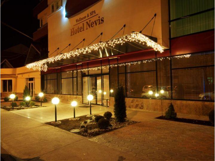 Hotel Nevis, Oradea