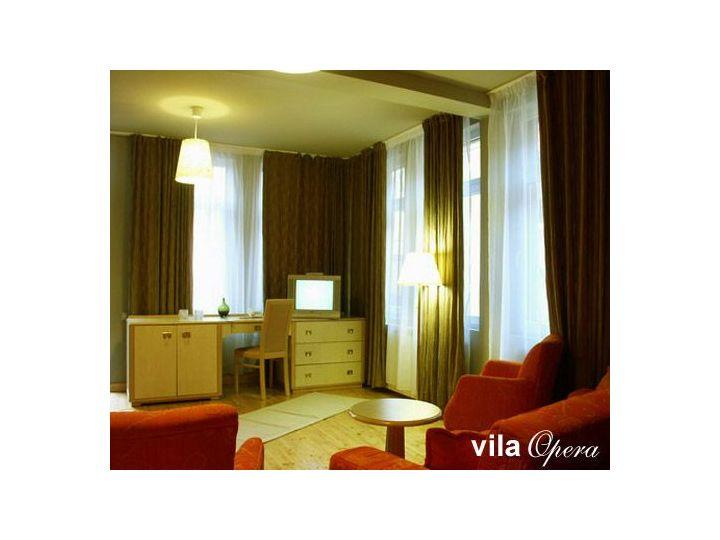 Vila Opera, Oradea