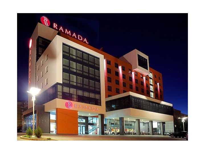 Hotel Ramada, Oradea