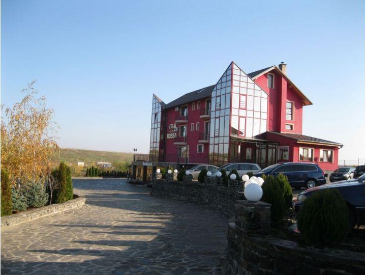 Complex turistic Adorianis