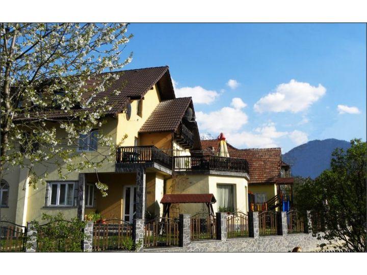 Pensiunea Casa Enescu