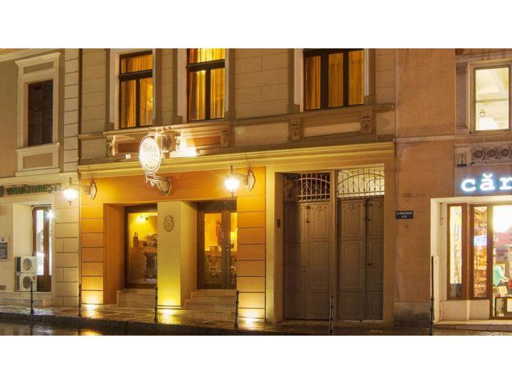 Hotel Bella Muzica, Brasov Oras