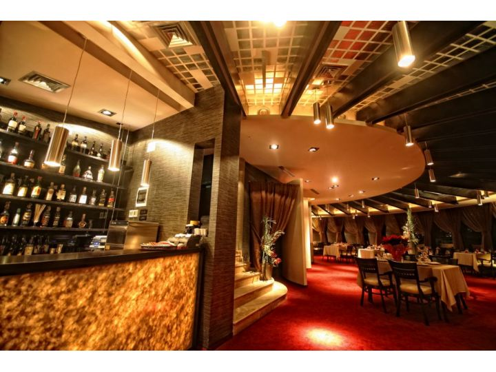 Hotel Belvedere, Brasov Oras