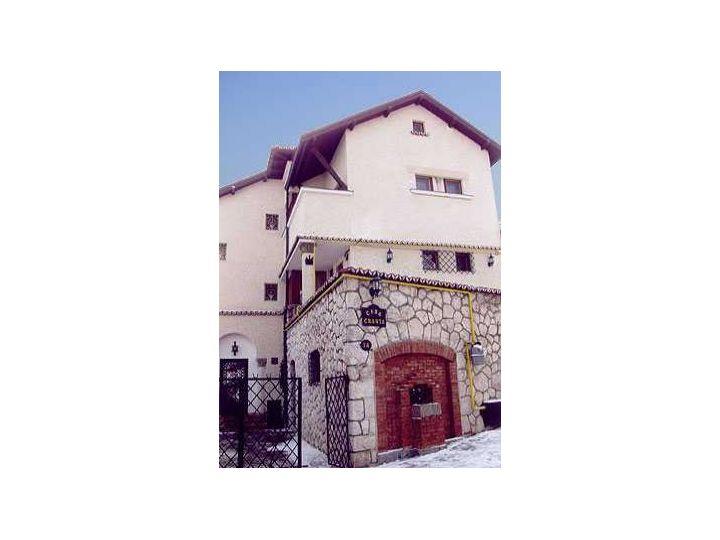 Pensiunea Casa Cranta, Brasov Oras