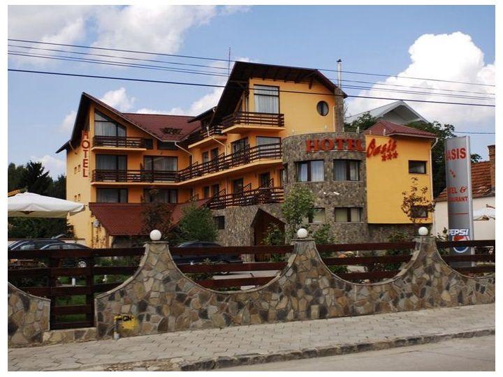 Hotel Oasis, Brasov Oras