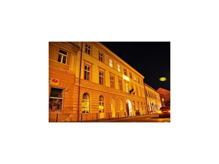 Pensiunea Residence Hirscher, Brasov Oras