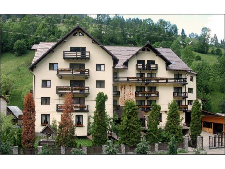 Hotel Craiasa Muntilor 1