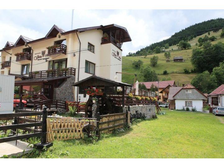 Pensiunea Vlahia Inn, Moeciu De Sus