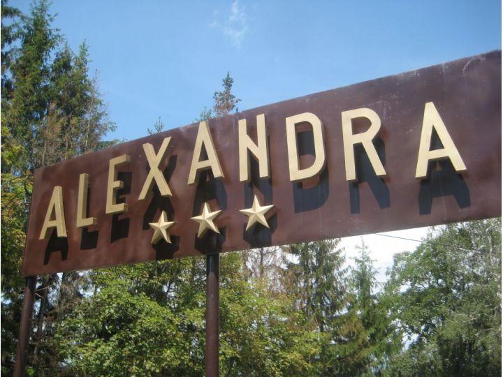 Vila Alexandra, Poiana Brasov