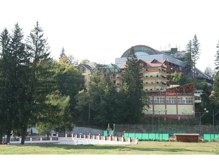 Hotel Royal, Poiana Brasov