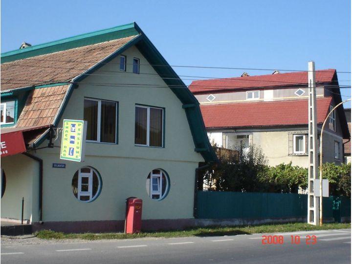 Pensiunea Casa Leah, Rasnov
