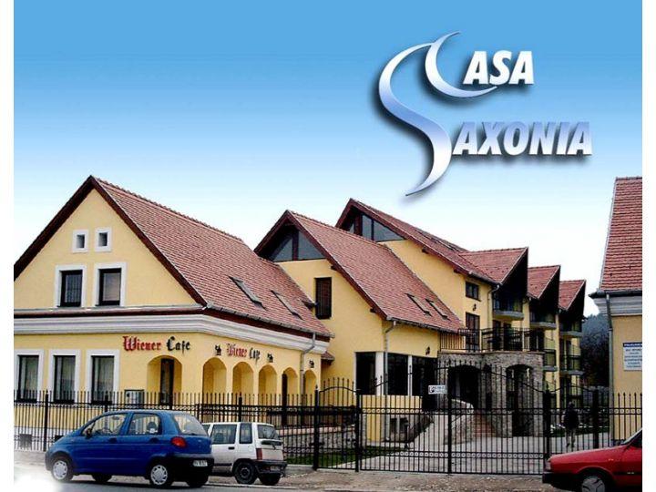 Hotel Casa Saxonia, Rasnov