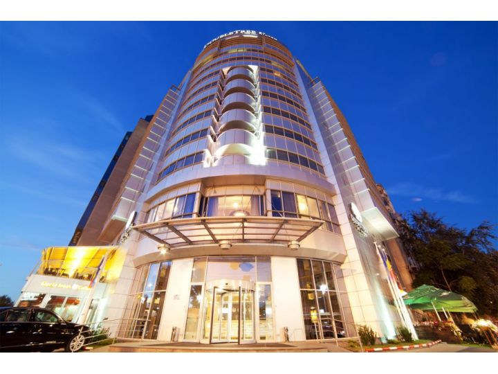 Hotel DoubleTree by Hilton - Bucharest Unirii Square, Bucuresti