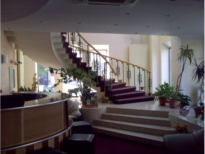 Hotel Casa Locato, Bucuresti