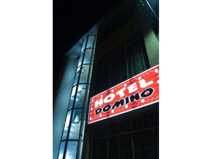 Hostel Domino, Bucuresti