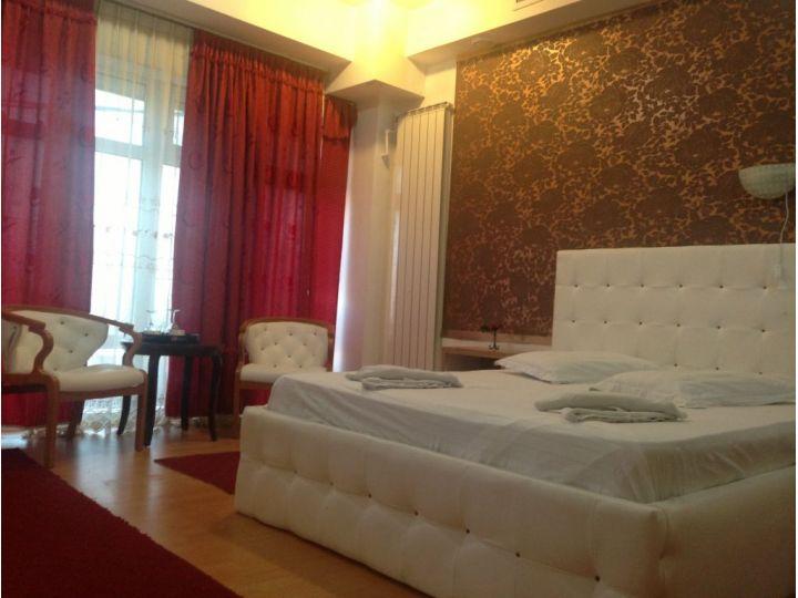 Hotel Funny Time, Bucuresti
