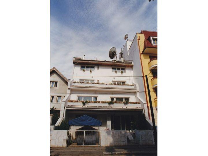 Pensiunea Helvetia, Bucuresti