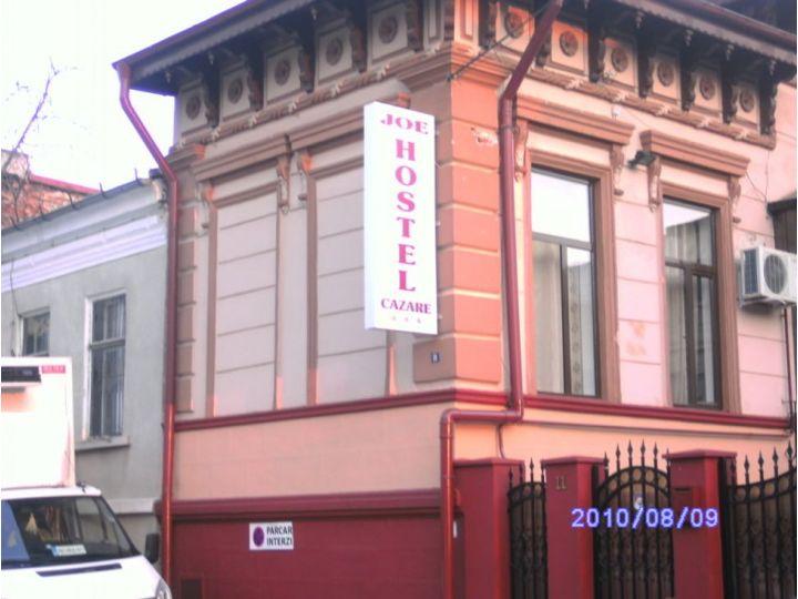 Hostel Joe Hostel, Bucuresti