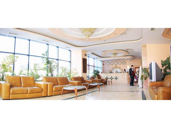 Hotel Sir Orhideea, Bucuresti