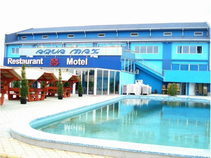 Motel Aqua Max