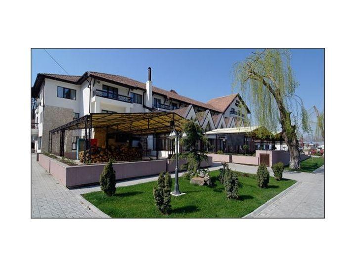 Motel Poienita