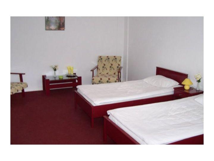 Hotel Monteoru