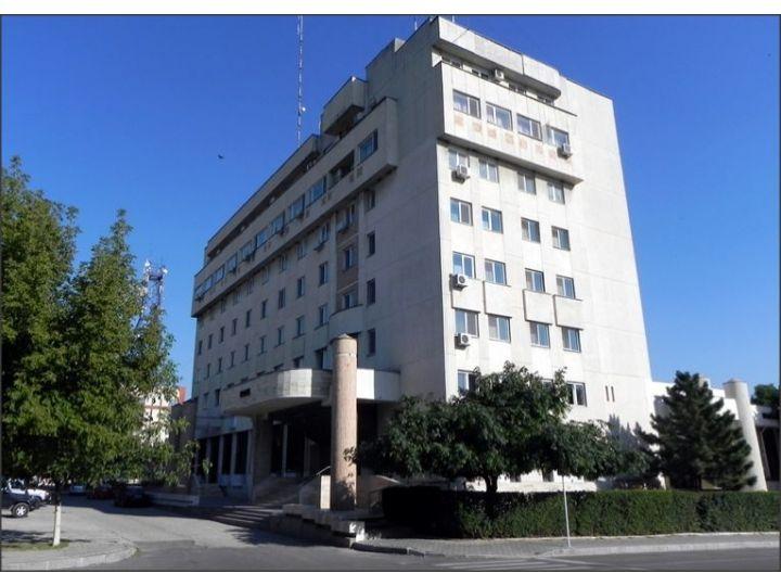 Hotel Calarasi, Calarasi Oras