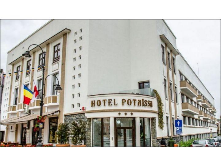 Hotel Potaissa, Turda