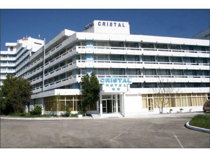 Hotel Cristal, Cap Aurora