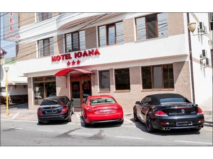 Hotel Ioana, Constanta Oras