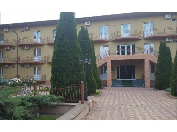 Hotel Cris, Costinesti