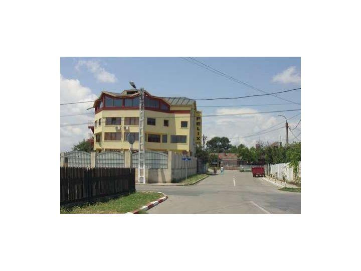 Hostel Felix, Costinesti