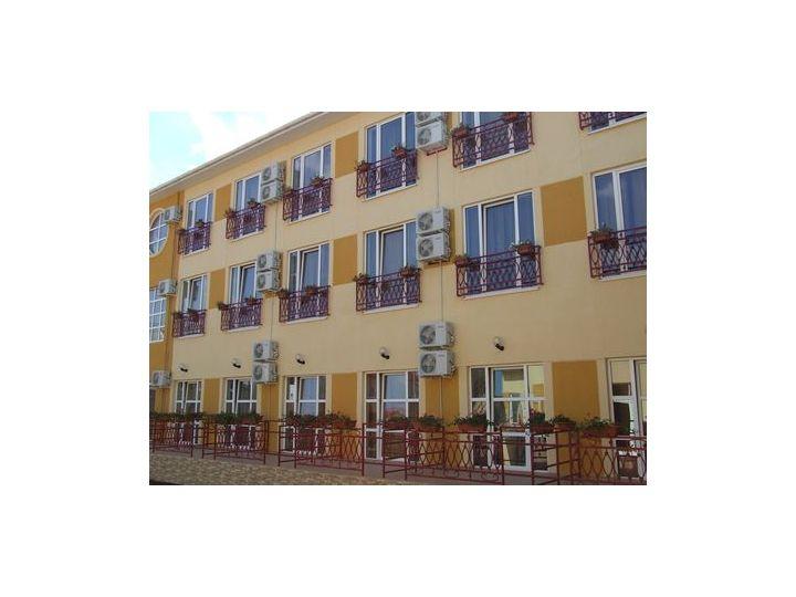Hotel Intim, Costinesti