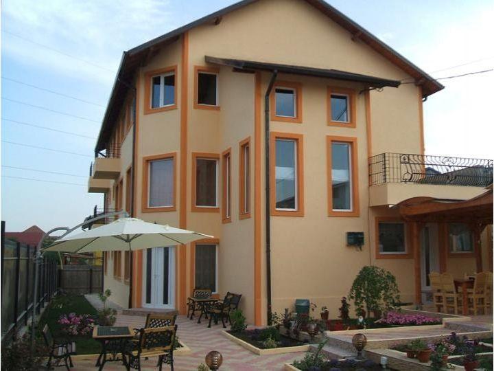 Vila La Vila Maria, Costinesti